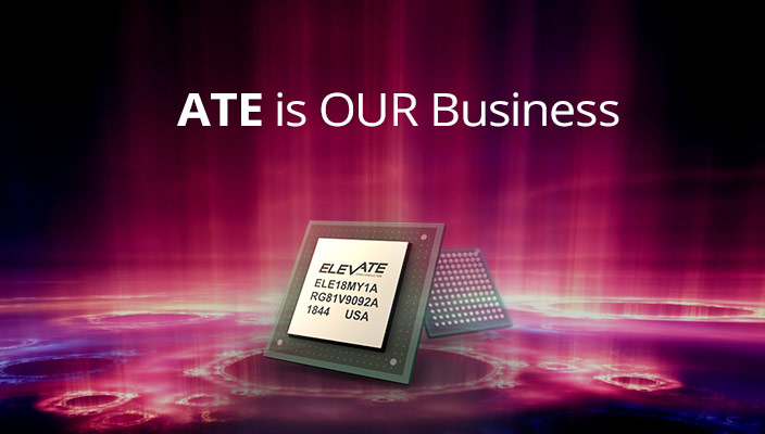 ate is our business